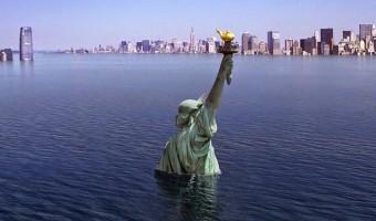 6 conséquences surprenantes du réchauffement climatique !