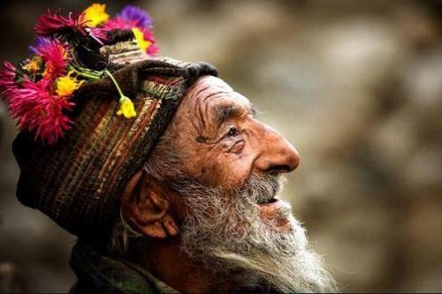 Moines taoïstes : sourire pour être en bonne santé !