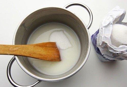 faire de la colle avec de la farine : comme fabriquer une colle