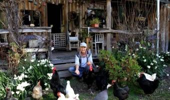 Jill Redwood : vivre en autonomie totale depuis plus de 30 ans