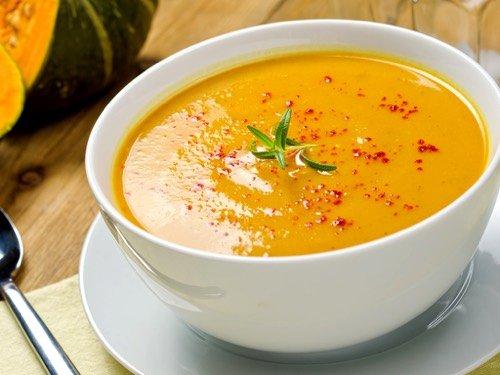 15 recettes de soupe de légumes bio pour un hiver douillet