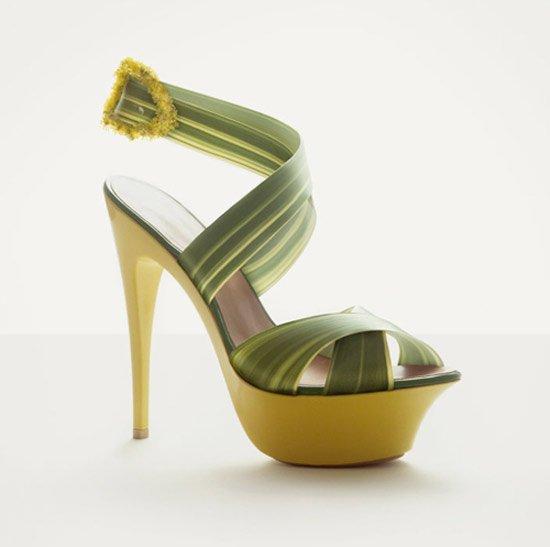 fruit-shoe