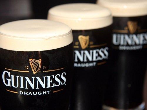 Les végétariens pourront désormais boire de la Guinness