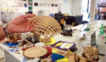 """Les Fab Labs : """"permettre à n'importe qui de fabriquer n'importe quoi"""""""
