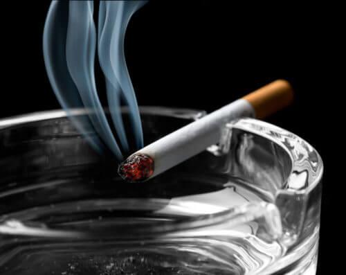 Photo of Découvrez nos astuces pour enlever l'odeur de tabac dans sa maison naturellement !