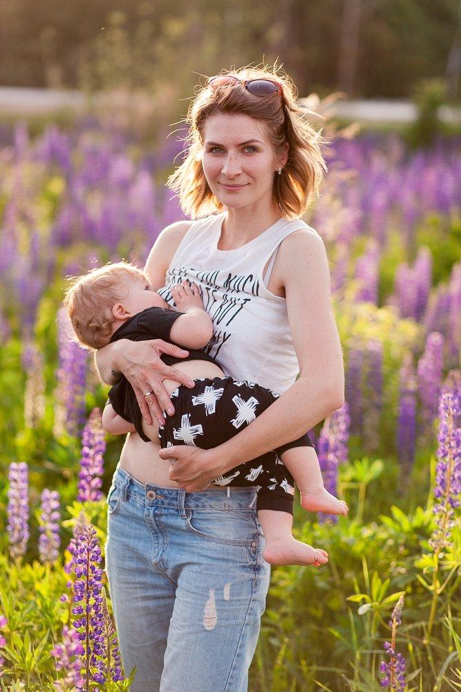 Photo of Une tisane d'anis pour stimuler la lactation