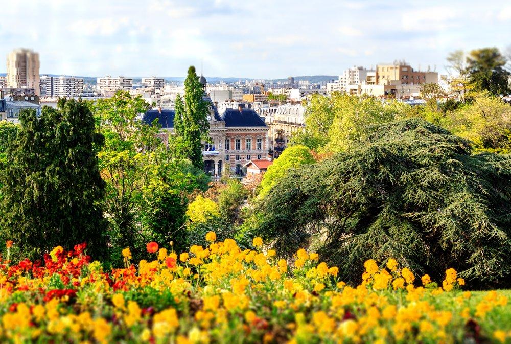 Photo of 15 adresses parisiennes pour découvrir l'agriculture urbaine !