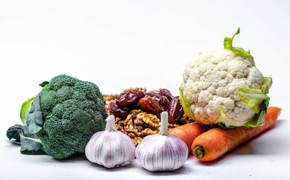 Photo of 8 aliments recommandés contre le cancer
