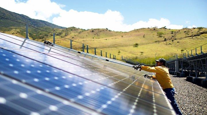 Photo of La production énergétique du Costa Rica est presque 100% renouvelable !