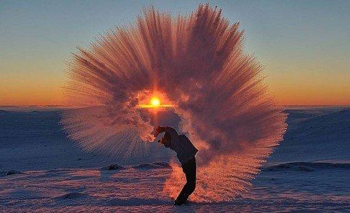 De magnifiques photos Canadiennes !