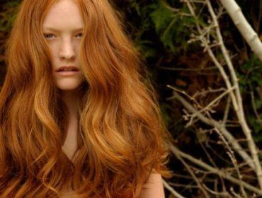 Teindre les cheveux au naturel