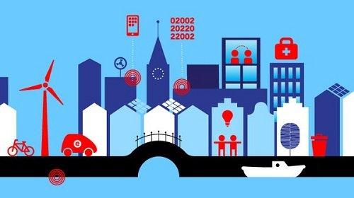 Amsterdam veut devenir une « smart city » durable