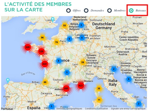 VogAvecMoi : la co-navigation entre particuliers