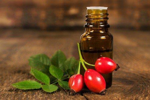 L'huile de rose musquée pour chouchouter votre peau !