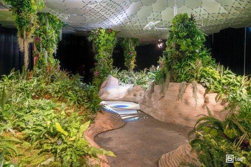 The Lowline : le projet fou d'espaces verts sous la ville de New-York !