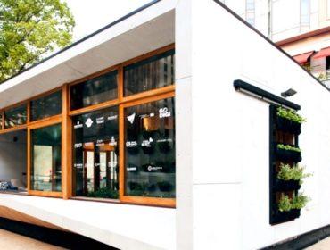Archiblox La Maison Prefabriquee A Energie Passive Toutvert
