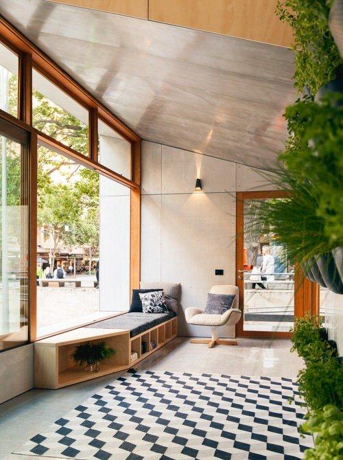 archiblox la maison pr fabriqu e nergie passive. Black Bedroom Furniture Sets. Home Design Ideas