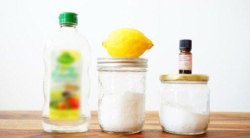 Comment fabriquer un produit anticalcaire naturel