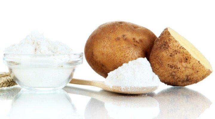 Comment fabriquer de l'amidon 100% naturel !