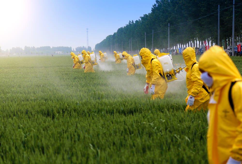 Photo of Une semaine sans pesticides, est-ce vraiment possible ?