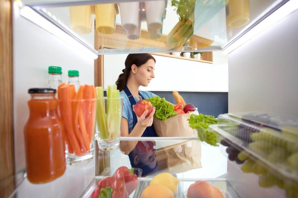 Photo of Réfrigérateur : 10 trucs pour conserver les aliments