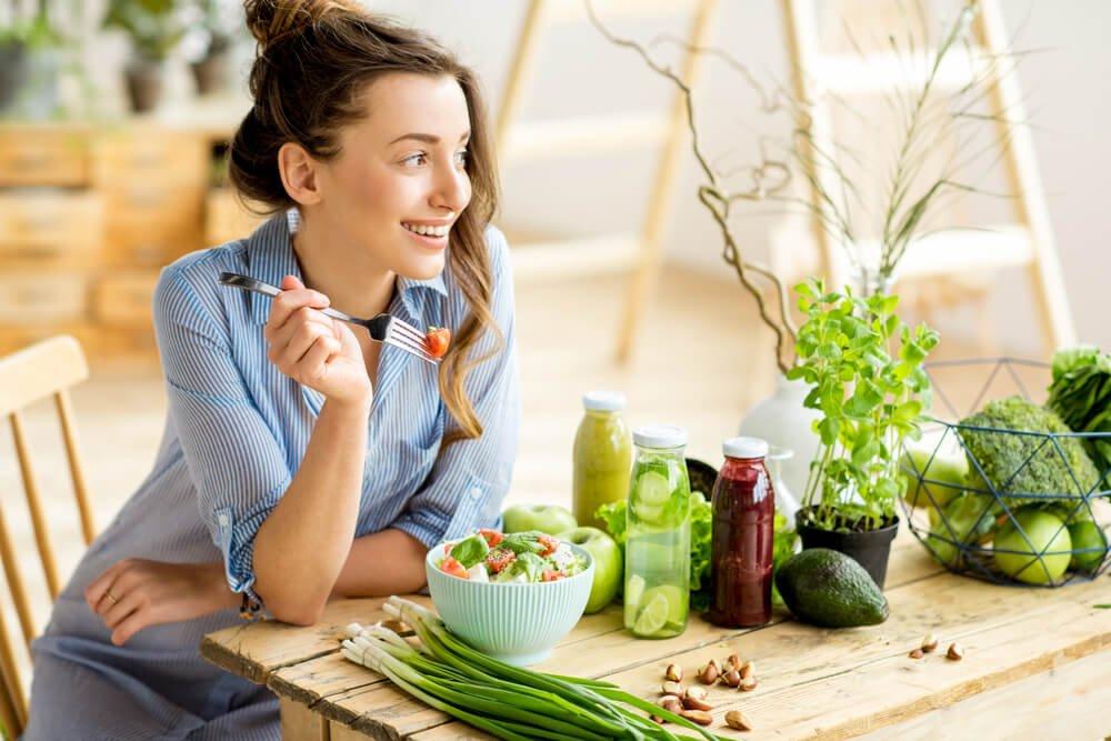 Photo of Manger sain : 10 « fausses bonnes » idées !