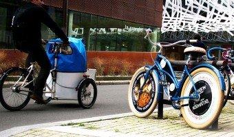 Écovélo : aller au travail en vélo, ça paye !