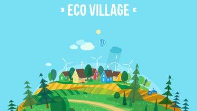 Photo of L'écovillage pour se réunir autour de valeurs éthiques communes