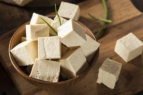 Recettes végétariennes: comment cuisiner le tofu en toute simplicité !