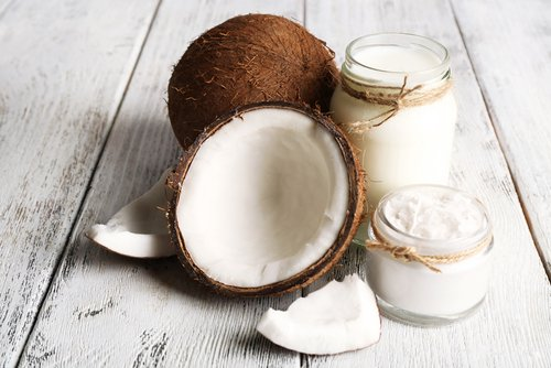 Le lait de coco, un lait végétal qui vous veut du bien !