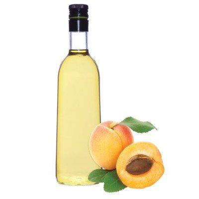 abricot huile