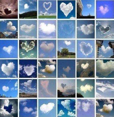 Quel est ton nuage préféré ?