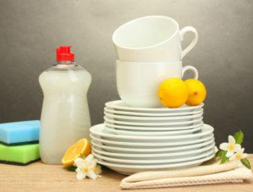 comment faire soi m me du liquide vaisselle maison super. Black Bedroom Furniture Sets. Home Design Ideas