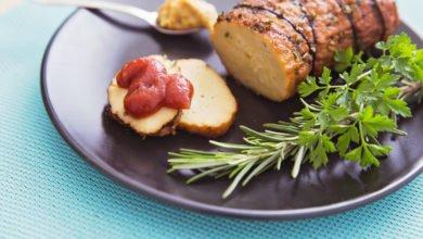 Photo of Le seitan, une «viande végétale» adoptée par de nombreux végétariens pour ses qualités nutritionnelles