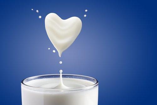 Les bienfaits du lait de riz !
