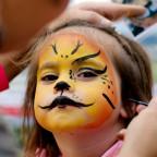 Maquillage bio pour enfant: nos recettes!