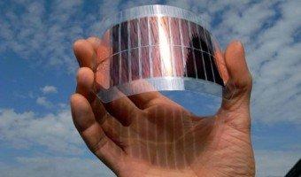 Photovoltaïque organique