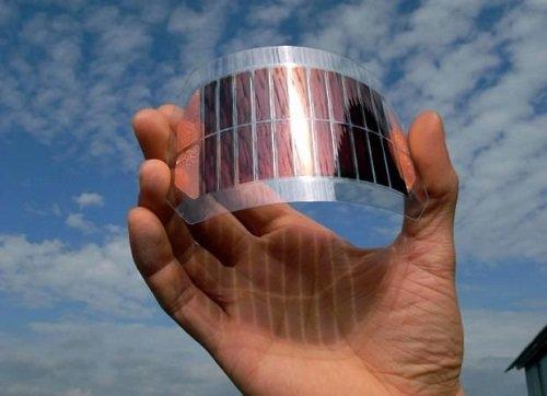 Photo of Photovoltaïque organique : une source d'énergie d'avenir !