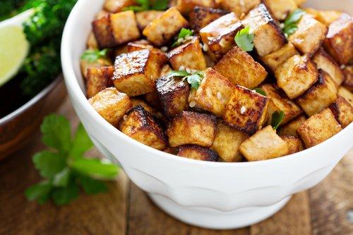 Recettes végétariennes: Comment cuisiner le tofu?