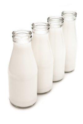 Lait végétal ou lait de vache ?