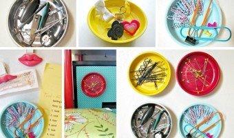 DIY : 20 façons de réorganiser votre intérieur !