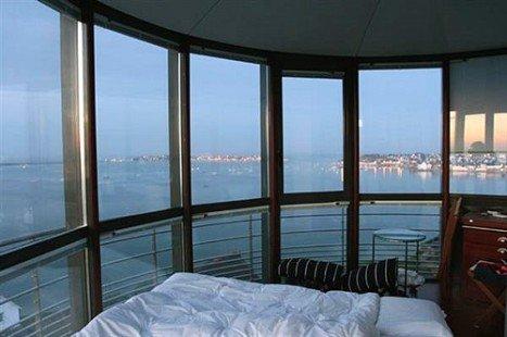 vacances natures 7 lieux pour une nuit insolite en bretagne. Black Bedroom Furniture Sets. Home Design Ideas