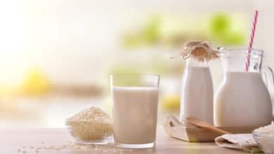 Photo of Lait de riz : découvrez les bienfaits de ce lait végétal
