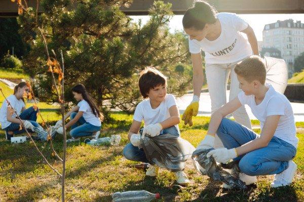 eco-volontariat