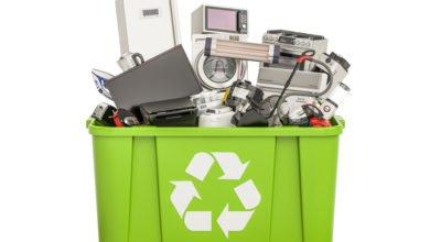 Photo of Recycler les déchets électroniques avec de l'eau, c'est possible!