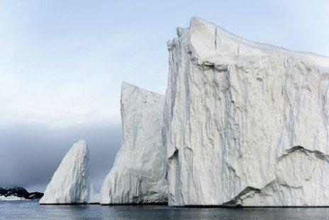 Tout quitter pour aller travailler en Antarctique