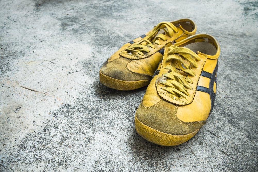 6 bonnes raisons d'enlever ses chaussures à la maison