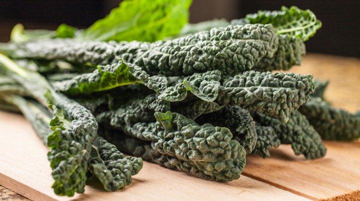 Chou kale: la nouvelle tendance culinaire d'outre-Atlantique