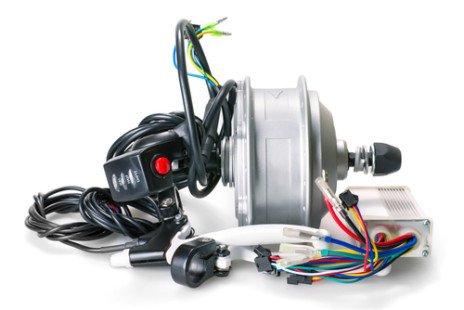 Convertissez votre vélo grâce au kit vélo électrique