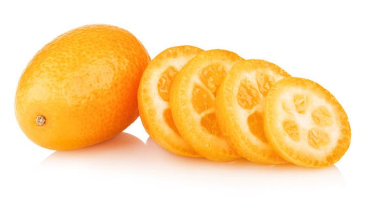 Kumquat, l'agrume qui se mange avec la peau !